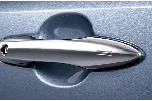 handle pintu Corolla Altis