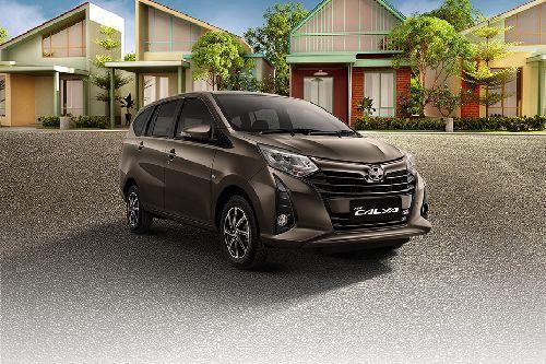 Toyota Calya Bekas