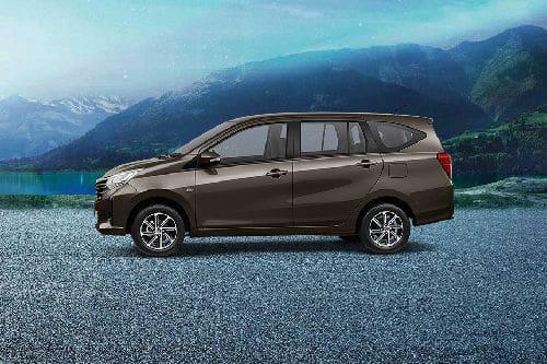 Gambar Toyota Calya 2020 - Lihat Foto Interior & Eksterior | Oto
