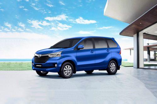 Toyota Avanza Bekas
