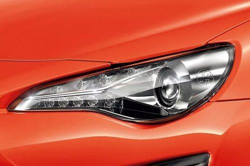 Toyota 86 2021 Harga Otr Promo Maret Spesifikasi Review