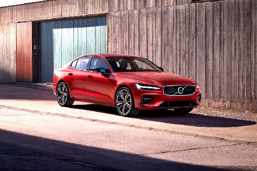 Volvo S60 T5 Momentum