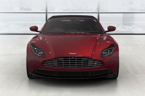 Aston Martin Luncurkan Vantage S Red Bull Racing Edition