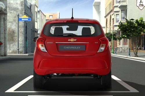 Chevrolet Spark 2017 2018 1 4l Ltz Cvt Price Review And Specs For November 2020