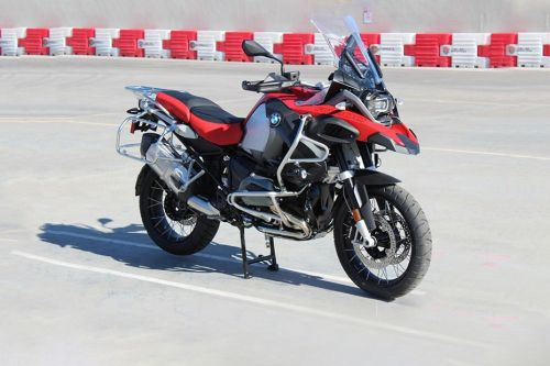 BMW R 1200 GS 2021 Adventure
