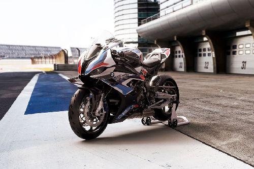 BMW M 1000 RR Standard
