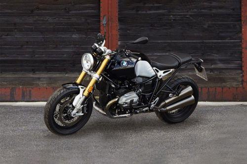 BMW R Nine T Standard
