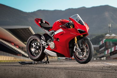 Ducati Panigale V4 Standard