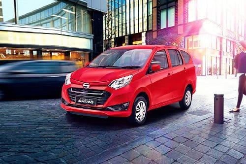 Harga Otr Daihatsu Sigra 2016 2018 1 2 R Mt Dlx Review Dan Speks Bulan Februari 2021