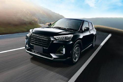 Daihatsu Rocky 1.0L
