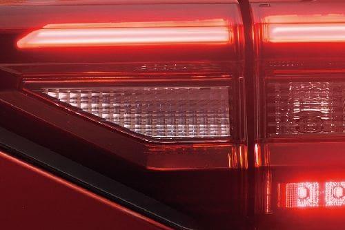 lampu belakang Rocky