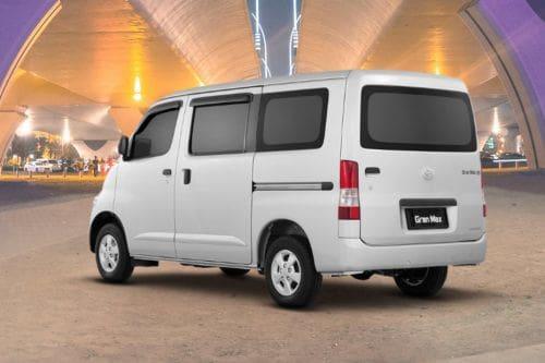 Gambar Daihatsu Gran Max Mb 2021 Lihat Foto Interior Eksterior Oto