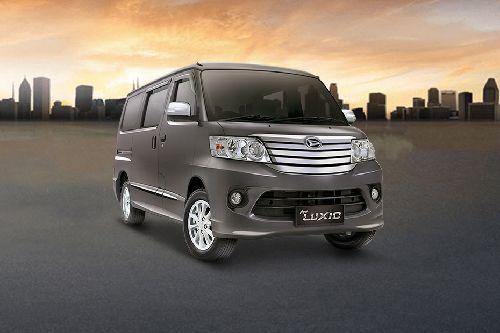 Daihatsu Luxio 1.5 D M/T
