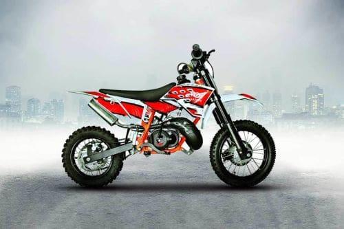 Gazgas GX 50
