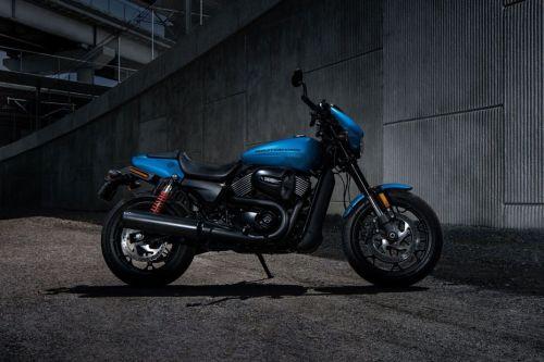 Harley Davidson Street Rod Standard
