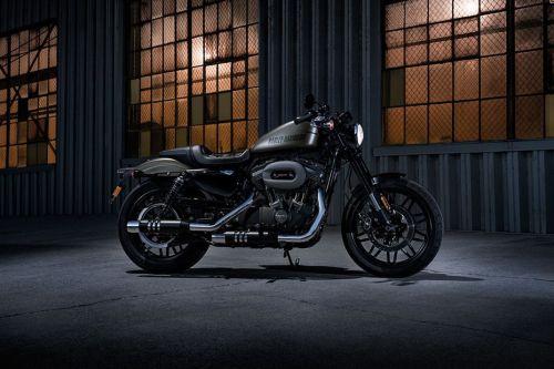 Harley Davidson Roadster Standard
