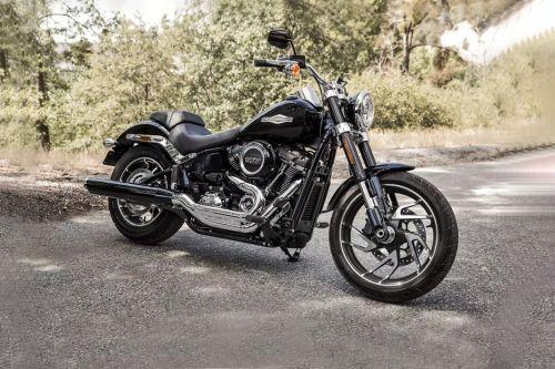 Harley Davidson Sport Glide Standard