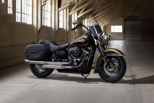 Harley Davidson Heritage Classic Standard