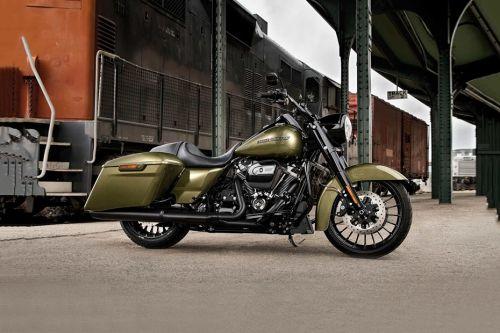 Harley Davidson Road King Special Standard