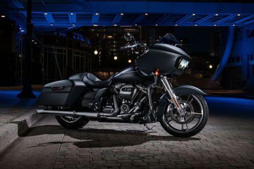 Harley Davidson Road Glide Standard