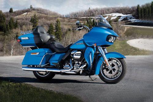 Harley Davidson Road Glide Ultra Standard