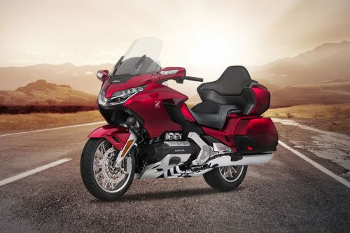 Honda Goldwing Standard