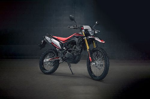 Honda CRF150L Standard