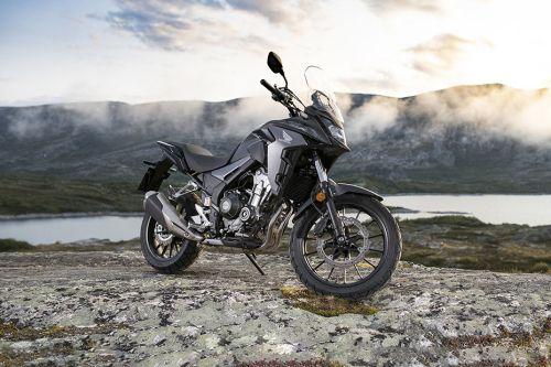 Honda CB500X Standard