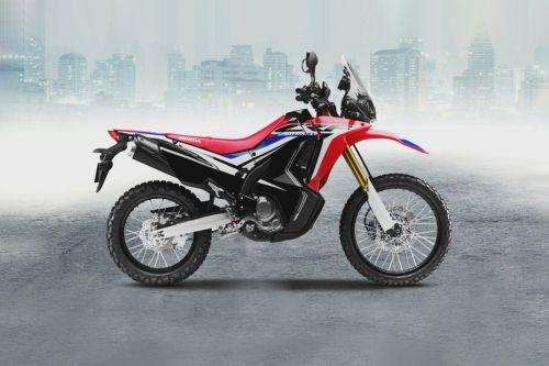 Honda CRF250Rally Standard
