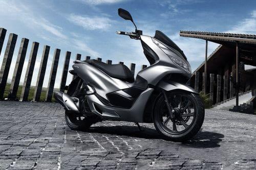 Honda Pcx 2020 Price Promo September Spec Reviews