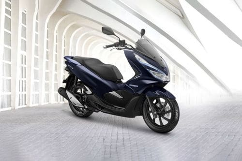 Honda PCX Hybrid 2020 Price, Promo September, Spec & Reviews