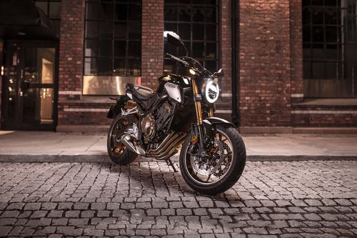 Honda CB650R Standard