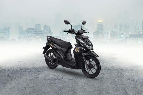 Honda Beat Street 2021 Harga Otr Promo Januari Spesifikasi Review