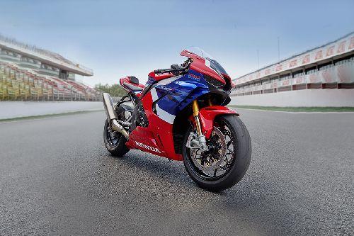 Honda CBR1000RR-R STD