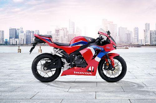 Honda CBR600RR Standard
