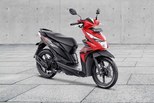 Honda Beat 2016 2019 Harga Otr Promo Januari Spesifikasi Review