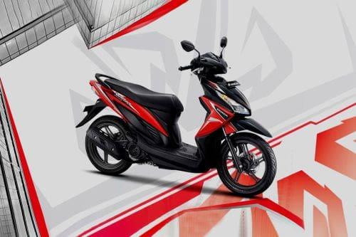 Honda Vario 110