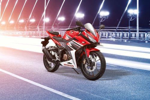Gambar Honda Cbr150r 2020 Lihat Desain Oto