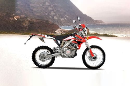 Viar Cross X 250 ES Pictures