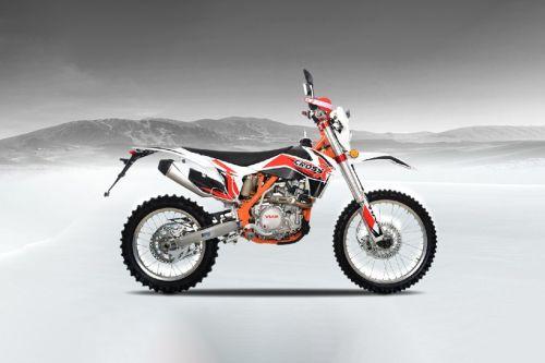 Viar Cross X 250 EC Standard