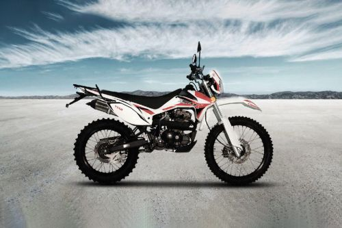 Viar Cross X 200 GT Standard