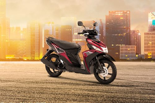 Yamaha Mio M3 125 Standard