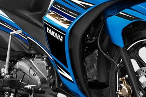 Yamaha Jupiter Z1 2020 Harga Promo September Spesifikasi Review
