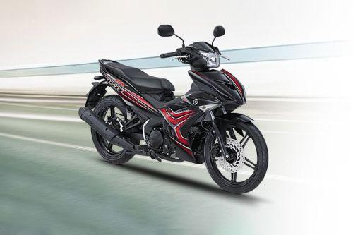 Yamaha Jupiter MX Standard