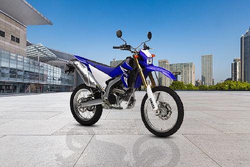Yamaha WR250 R Standard