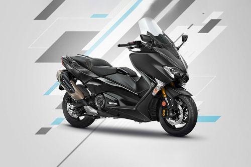 Yamaha TMAX DX Standard
