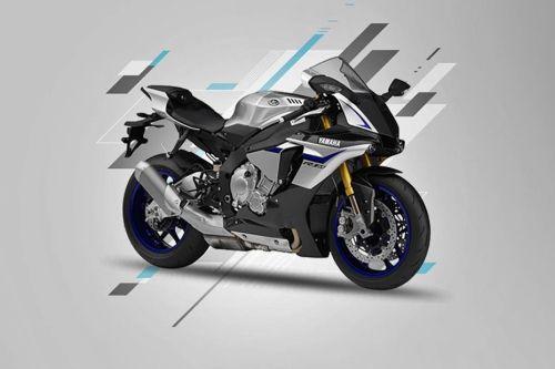 Yamaha R1M Standard