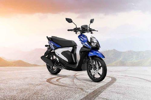 Yamaha XRide 125