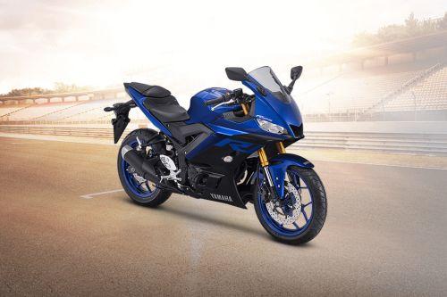 Yamaha R25 Standard