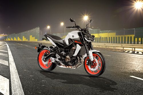 Yamaha MT-09 2020 Standard
